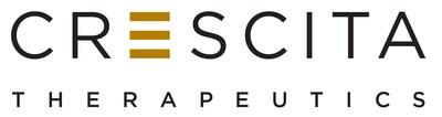 Logo: Crescita Therapeutics Inc. (CNW Group/Crescita Therapeutics Inc.)