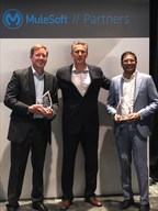 WHISHWORKS Receives Two Partner Awards at MuleSoft CONNECT 2018