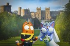 The Royal Lost Kitties (PRNewsfoto/Lost Kitties (Hasbro))