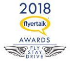 Hertz Sweeps 2018 FlyerTalk Awards