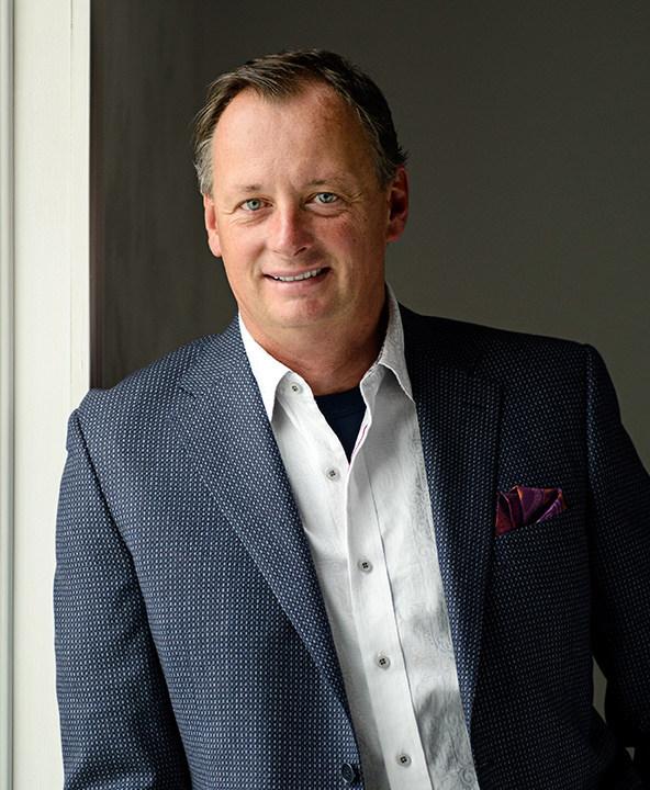 Carew CEO Jeff Seeley