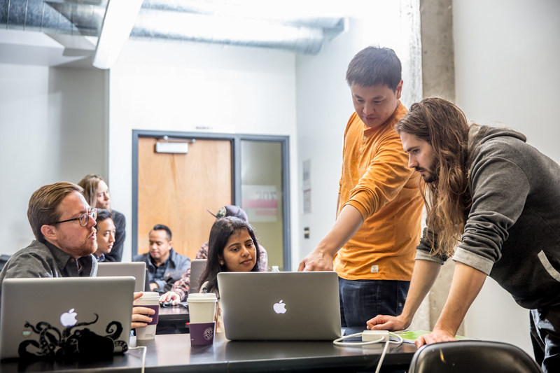 With demand for skilled web developers at an all-time high, University of Washington Continuum College is launching a 24-week Coding Boot Camp in collaboration with Trilogy Education.