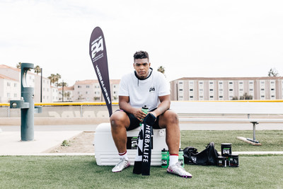 Herbalife Nutrition, an ongoing proud partner of ProActive Sports Performance, congratulates the athletes who participated in the 2018 Combine training class for their commitment to nutrition and peak sports performance. This year, 10 players who worked with Herbalife Nutrition while training at ProActive were drafted by professional football teams across the country.