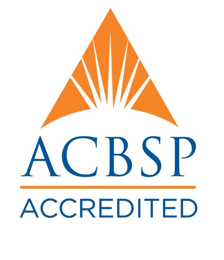 The Accreditation Council for Business Schools and Programs (ACBSP) Baccalaureate/Graduate Degree Board of Commissioners has awarded accreditation to the bachelor's and master's degree programs in Western Governors University's (WGU) College of Business.