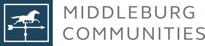 Middleburg Communities logo 2020 (PRNewsfoto/Middleburg)