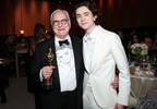 Iconic Shirt Worn by Oscar Winner James Ivory Now Available to All