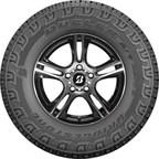 Bridgestone Releases Next-Generation All‑Terrain Tire