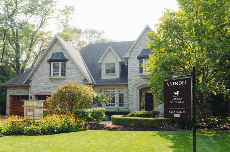 La valeur des propriétés de luxe dans la majorité des régions au Canada s'accroît en 2018, malgré les vents contraires amenés par l'intervention gouvernementale (Groupe CNW/Royal LePage)