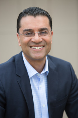 Rupen Shah, vice president of ISV alliances and strategy, Pegasystems