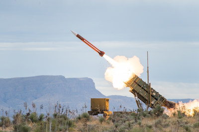 Raytheon's Patriot (TM) is a missile defense system consisting of radars, command-and-control technology and multiple types of interceptors, all working together to detect, identify and defeat tactical ballistic missiles, cruise missiles, drones, advanced aircraft and other threats. Patriot is the foundation of integrated air and missile defense for 15 nations.