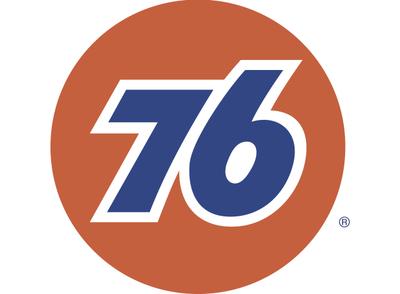 76 Logo (PRNewsfoto/76)