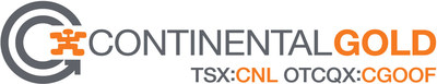 Continental Gold Inc. (CNW Group/Continental Gold Inc.)