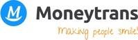 Moneytrans Logo (PRNewsfoto/Moneytrans)