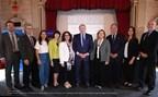 Sakip Sabanci Center for Turkish Studies Inaugurated at Columbia University, New York
