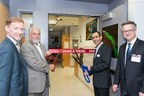 UCLA CNSI-UCLA and Leica establish center of excellence in microscopy at California NanoSystems Institute