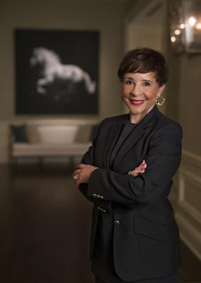 Sheila C. Johnson will deliver a keynote at BbWorld 2018, Blackboard's annual conference.