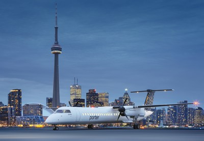 Award-Winning Aberlour Scotch Whisky Returns to Porter Airlines (CNW Group/Corby Spirit and Wine Communications)