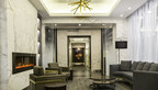 Minto Yorkville Lobby (CNW Group/The Minto Group)