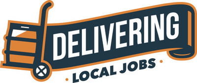 The National Beer Wholesalers Association has launched DeliveringLocalJobs.com, the centerpiece of a new public awareness effort highlighting the faces of the beer distribution industry � the 135,000 men and women who work as truck drivers, sales representatives, inventory specialists, graphic designers, receptionists and more quality, well-paying, career-track distribution jobs available in local communities, in all 50 states. (PRNewsfoto/National Beer Wholesalers Assoc)