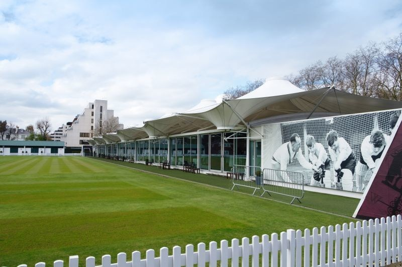 Lord's Cricket Ground (PRNewsfoto/New Commonwealth)