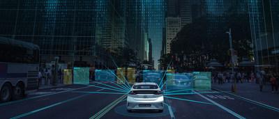 Hyundai CRADLE Invests in Metawave to Help Develop Smart Automotive Radar Platforms