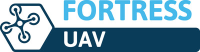 Fortress UAV corporate logo