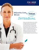 Change Healthcare InterQual Brochure