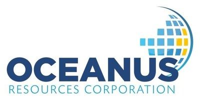 Oceanus Resources Corporation (CNW Group/Oceanus Resources Corporation)