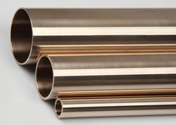 Shihang is on the Way to be the Best Copper Nickel Pipe Manufacturer in China