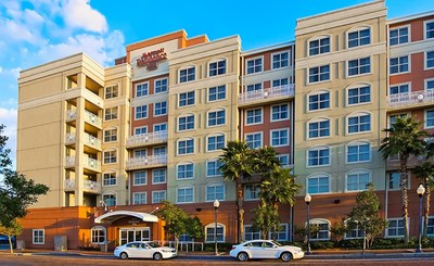Noble Investment Group today announced the acquisition of the Residence Inn by Marriott Tampa Downtown. The newly renovated, all-suite hotel is prominently located in the central business and financial district of the Tampa Bay area.