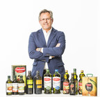 Bertolli and Carapelli reap olive oil glory for deOleo in London competition