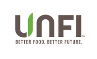UNFI Logo (PRNewsfoto/United Natural Foods, Inc.)