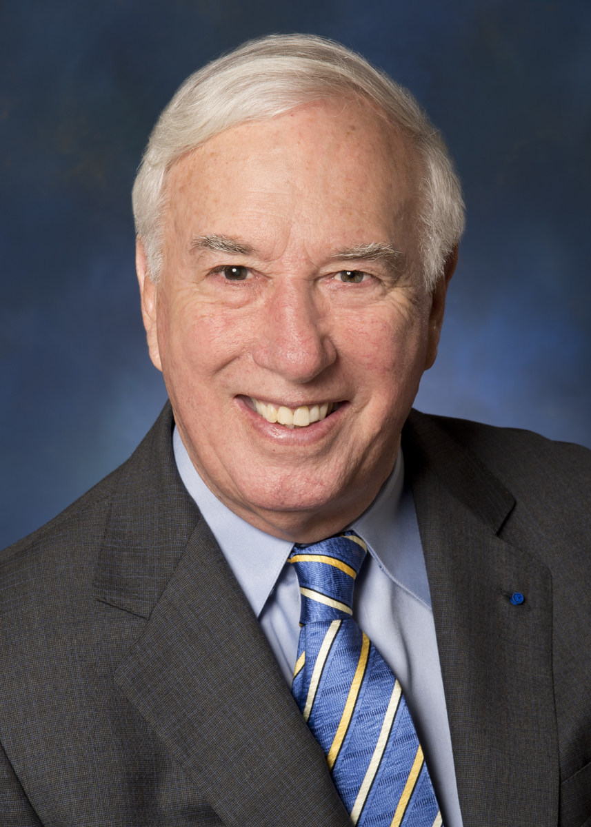C.D. (Dan) Mote Jr., president of the National Academy of Engineering, will keynote the commencement ceremonies at the NYU Tandon School of Engineering.