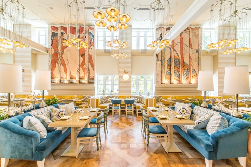 This summer travel season, Miami Beach, an award-winning destination, will roll out the red carpet for travelers to tap their inner star with a variety of first-class accommodations, five-star restaurants and celeb-worthy activities.