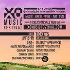 XO Festival in Northern California Voted Best New Festival