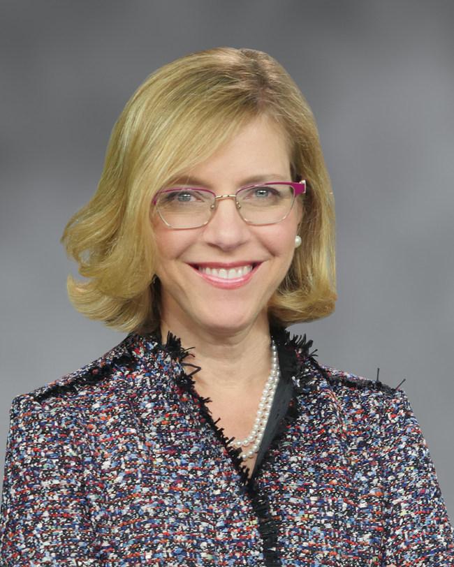 Kathy Antonello, Chief Actuary, NCCI