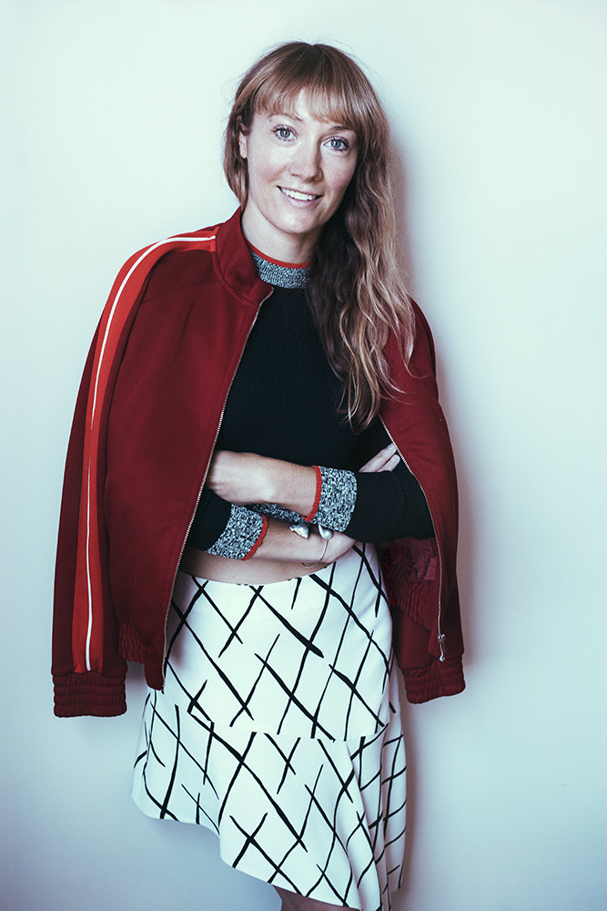 Jen Patryn, Conde Nast Fashion Editor to Publish debut novel; SERENE: The Human Crystal this fall