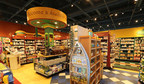 Photo of one of Planet Organic's Iconic Natural Living Section