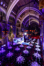 TIGA Awards 2018 Set for the Gothic Grandeur of Guildhall