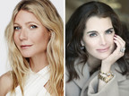 Gwyneth Paltrow and Brooke Shields will be participating individually in a conversation with Iván Chávez, Executive Vice President of Grupo Vidanta, on May 17th.