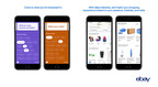 Shop Your Interests with New Personalized eBay Experience