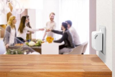 NoiseAware Smart Home Sensor