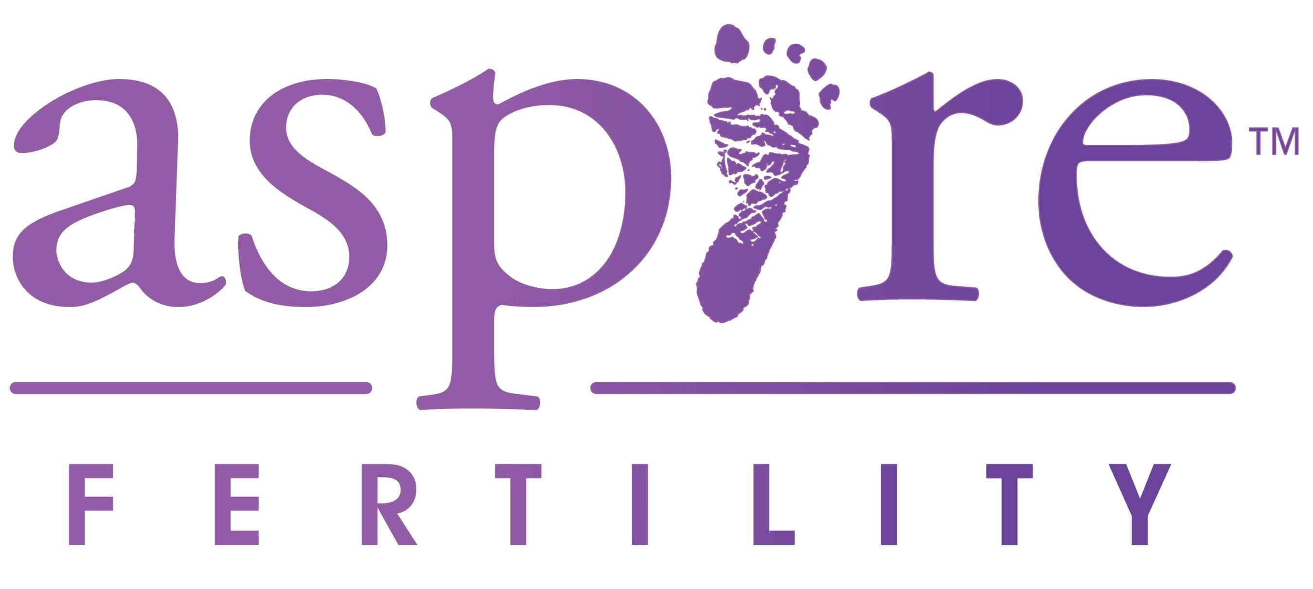 Aspire Fertility.