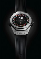 Hublot Sends a Powerful Universal Message Because We Are All Champions