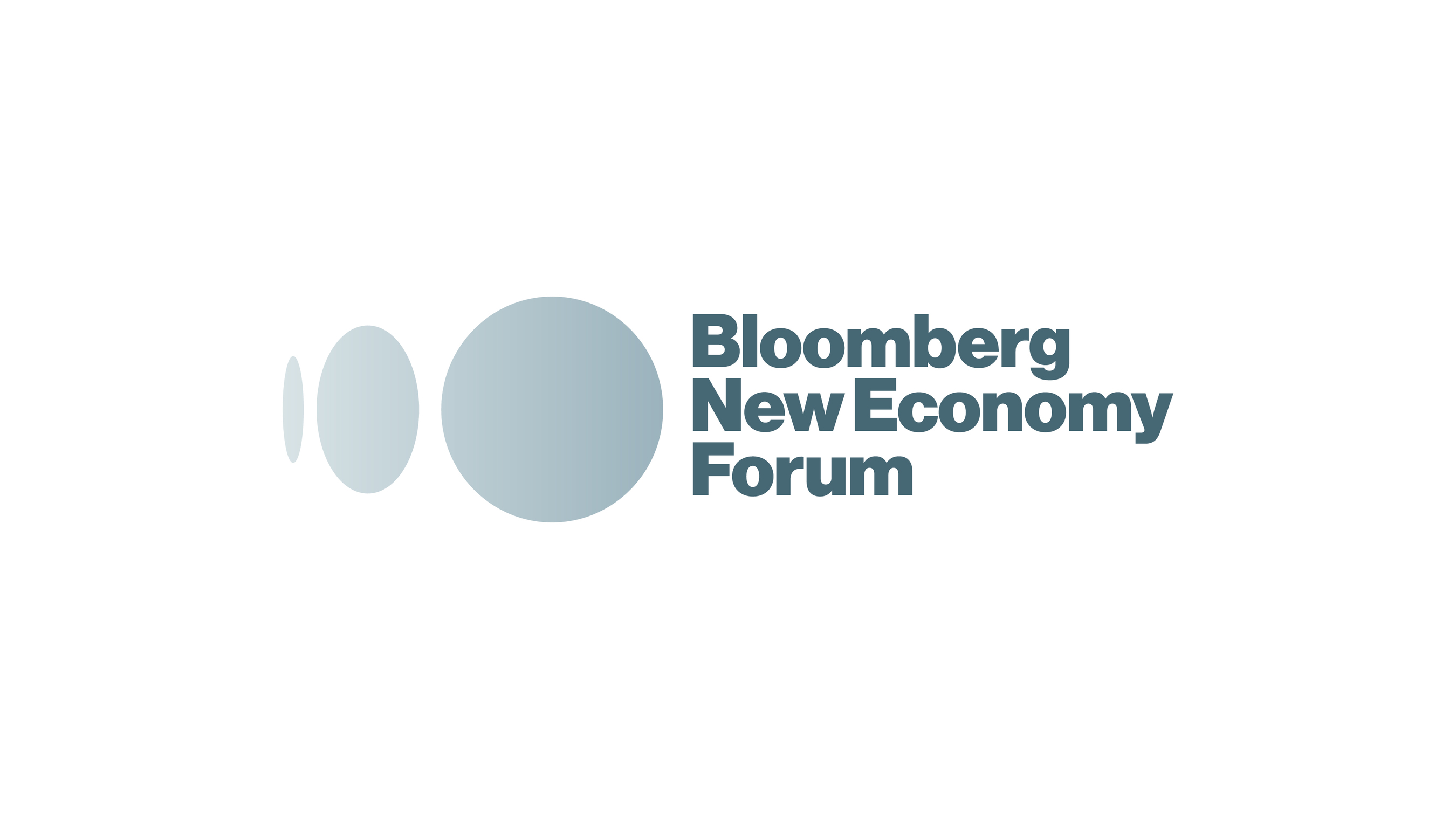 New Economy Forum will be held in Beijing, China from November 6-8, 2018.
