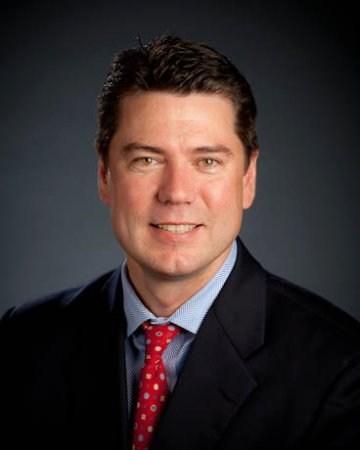 Dr. Jeff Patrick