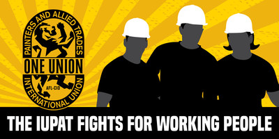 "The International Union of Painters of Allied Trades District Council 91 Urges Governor of Tennessee to Veto State Bill Expanding Policing of Immigrant Workers"" border=""0"" alt=""The International Union of Painters of Allied Trades District Council 91 Urges Governor of Tennessee to Veto State Bill Expanding Policing of Immigrant Workers"