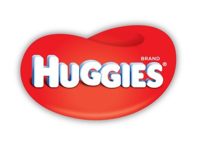 Huggies(R) Brand.