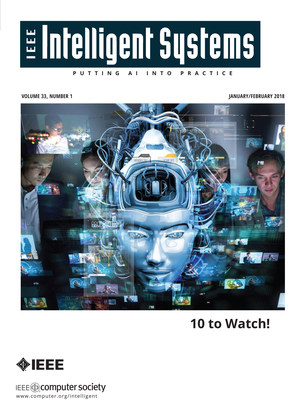 """The Future of AI: IEEE Intelligent System's """"AI's 10 to Watch"""" Honors Artificial Intelligence Leaders"""