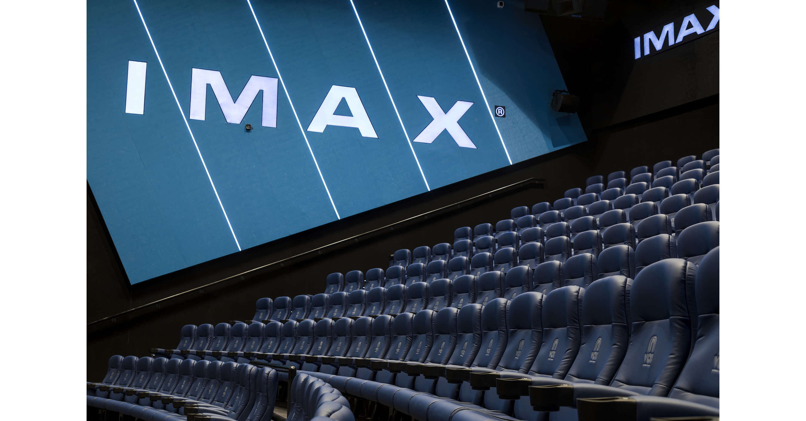 Imax Eyes Expansion In Saudi Arabia Signs Multi Theatre Deal With Vox Cinemas